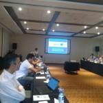 Reunião de diretores da Abracorp com agentes corporativos, de viagens e parceiros na Convenção Anual