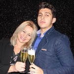 Rute Garcia e Thiago Matheus, consultores de viagens