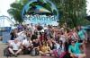 SeaWorld, Busch Gardens e Discovery Cove: veja fotos do Super Fam do Visit Orlando