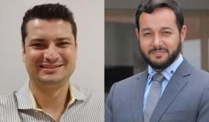 Intercity Hotels anuncia novos gerentes gerais da Paraíba e do Paraná