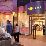 Solera Beauty é um salão de beleza