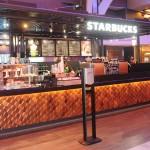 Symphony também conta com Starbucks