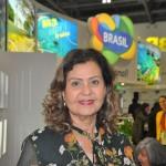 Teté Bezerra, presidente da Embratur