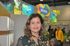 EBTs e América do Sul como prioridade: Teté Bezerra destaca momento da Embratur