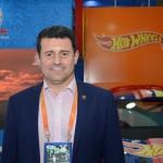 Tufi Michreff, secretário de Turismo de Santa Catarina