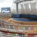 Uma espécie de teatro a céu aberto