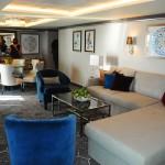 Villa Suite tem capacidade para até 15 pessoas