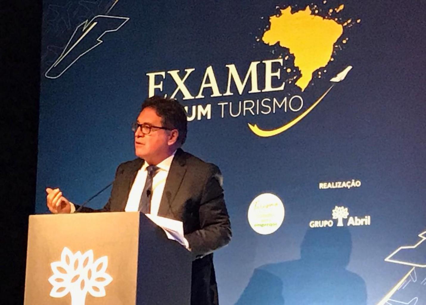 Fórum em Santa Catarina discute competitividade no Turismo