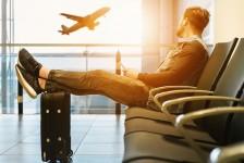 Aeroportos europeus devem perder mais de um bilhão de passageiros em 2020