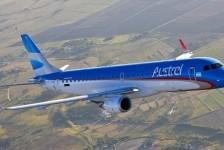 Aerolíneas Argentinas recebe propostas para substituir Embraer E190s