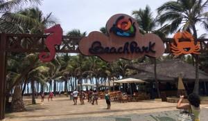Beach Park abre cerca de 300 vagas de trabalho para alta temporada