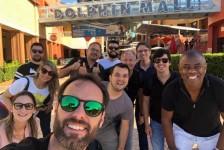 Trend e Avianca promovem famtour para Miami