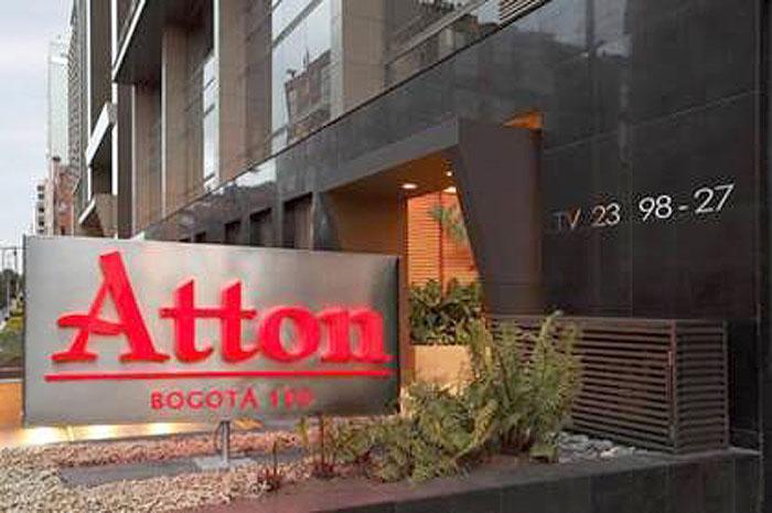 AccorHotels e Algeciras completaram a negociação da compra da cadeia hoteleira chilena Atton.