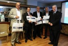 Setur-RJ lança material promocional do interior do estado