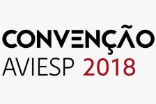Convenção Aviesp encerra inscrições nesta segunda (12)