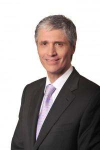 Luis Malvido, presidente da Aerolíneas Argentinas
