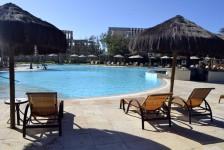 Dom Pedro Laguna lança pacote que permite locação do resort inteiro