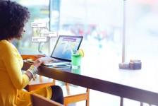 Latam lança buscador de destinos com mapa dinâmico e preços em tempo real