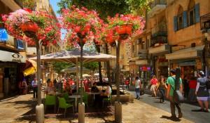 Turismo de Jerusalém foi o que mais cresceu em 2018