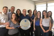 CVC recebe prêmio de maior vendedora da Costa Cruzeiros na América do Sul