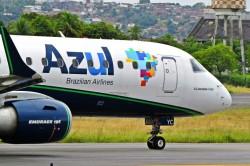 Azul amplia previsão de frota para 2019 com chegada de 21 novas aeronaves