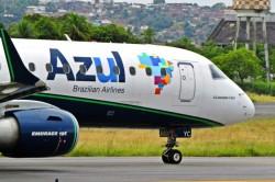 Acordo com arrendadores garante a Azul R$ 3,2 bi em capital de giro