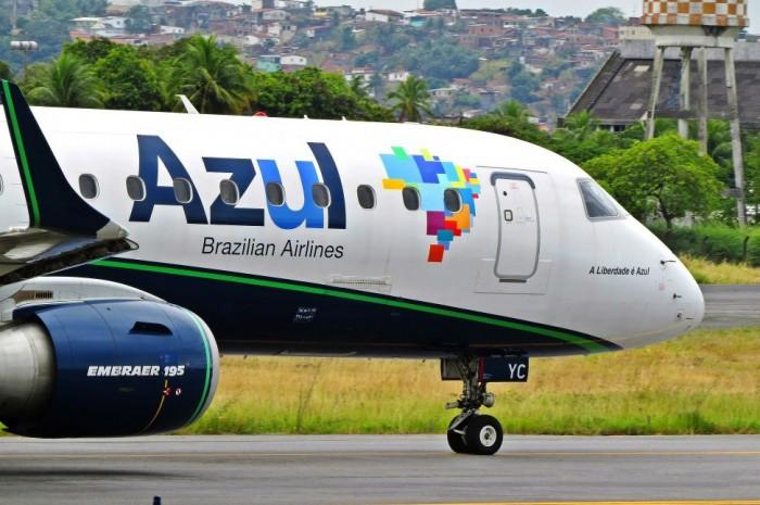 Cidade passa a ter 12 voos diários conectados aos aeroportos de Congonhas e Guarulhos, em São Paulo