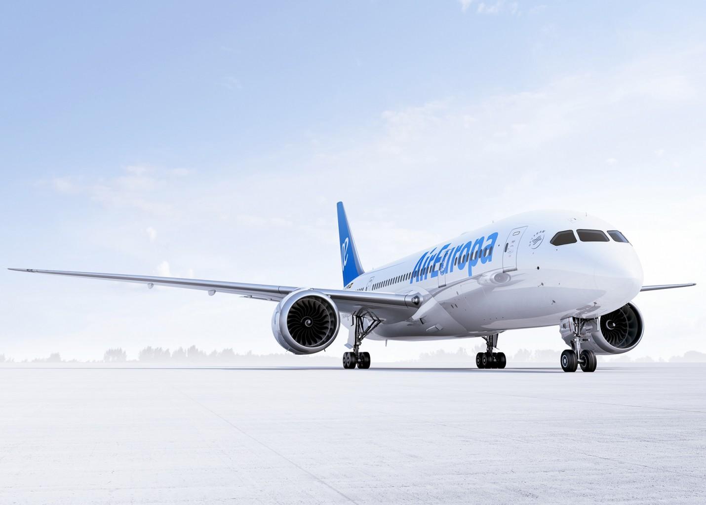 Air Europa confirma início dos voos em Fortaleza para dezembro