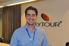 Flytour Gapnet celebra mais de R$ 1,5 bilhão em vendas até agosto