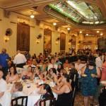 Confeitaria Colombo recebeu mais de 200 agentes de viagens