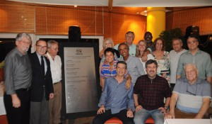 Abav-RJ celebra 65 anos em grande estilo com presença de líderes do trade carioca; fotos