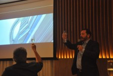 Discover Cruises agradece apoio do trade e revela planos de expansão em São Paulo