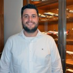 Danilo Tomazele, da Atlantica Hotels