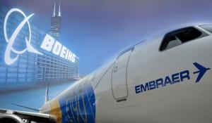 Aprovação da parceria entre Boeing e Embraer pode só acontecer em junho