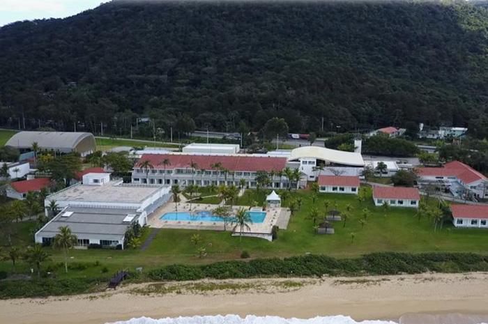 Itapema Beach Resort, novo empreendimento da Nobile, conta com 105 acomodações e ampla estrutura de lazer