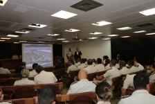Profissionais de segurança são certificados em policiamento turístico na Bahia