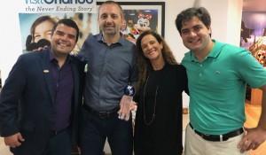 Visit Orlando agradece parceiros pelos resultados de 2018; veja fotos
