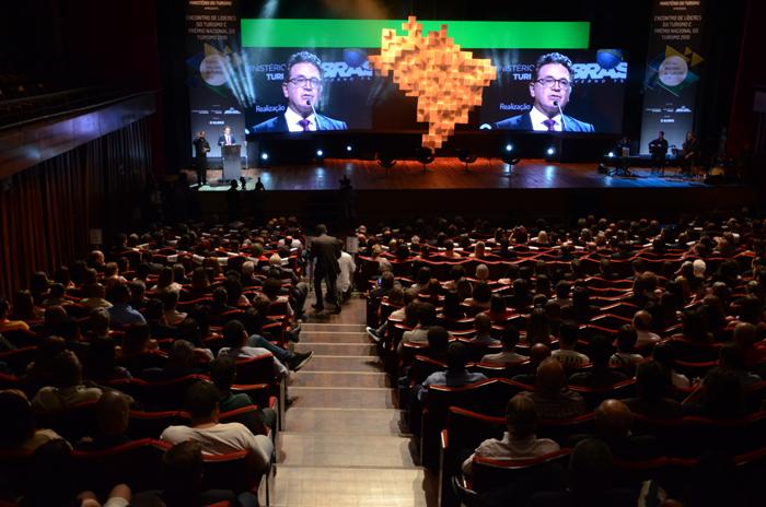 Evento reuniu líderes do setor no Rio de Janeiro