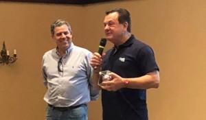 CVC Corp reúne líderes em Atibaia (SP); fotos