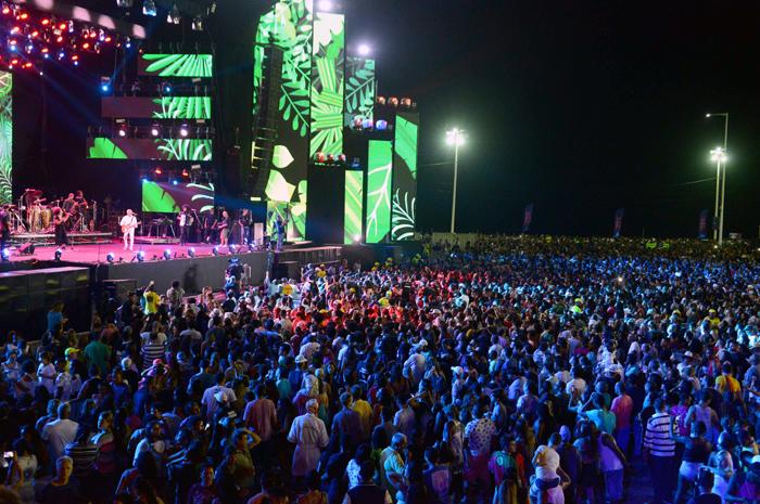 Festival Virada Salvador 2019 deve receber cerca de 461 mil visitantes