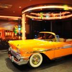 Garage Disco é o bar mais descolado do Seaview