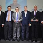 Generais Braga Netto e Richard Nunes foram homenageados pela ABIH-RJ E SindHotéis