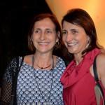 Ingrid Davidovich e Carla Davidovich, da New Age