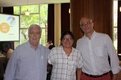 APG cresce e oferece novos serviços no Brasil