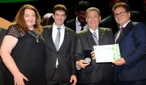 Confira MAIS fotos do Prêmio Nacional do Turismo