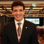 Marcelo Álvaro Antonio, novo ministro do Turismo