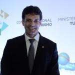 Marcelo Álvaro, futuro ministro do Turismo