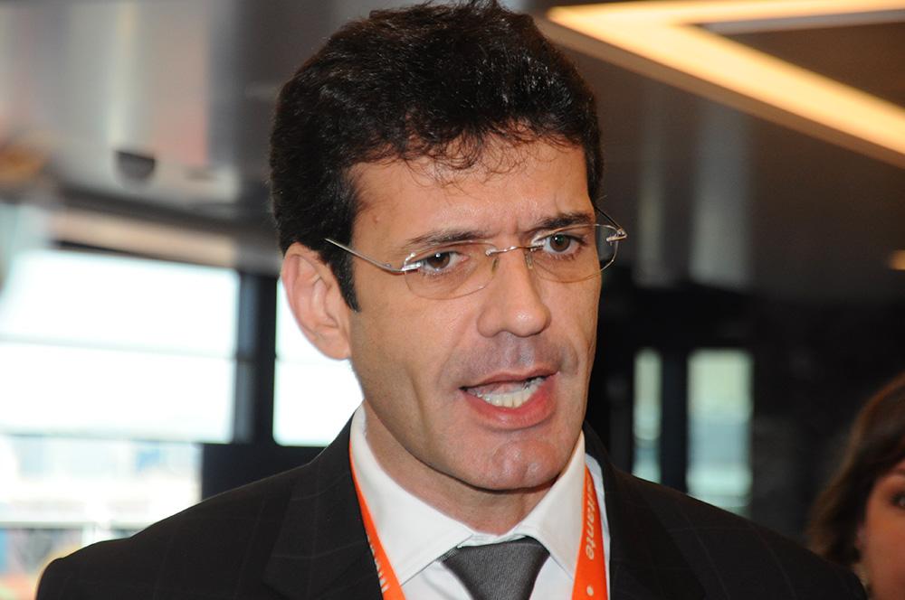 Marcelo Álvaro, novo ministro do Turismo destacou, ainda, a importância do programa para financiar negócios de empresas de pequeno, médio ou grande porte nos diferentes destinos brasileiros