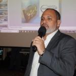 Marcelo Abreu, gerente de Vendas da Emirates no RJ