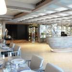 Ocean Cay, restaurante especializado em frutos do mar